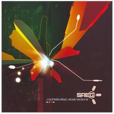 Saeg - Sophisticated Abstraction