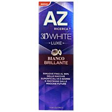 3d Luxe Bianco Brillante 75 Ml. - Dentifricio