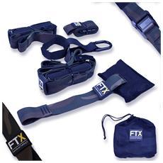 Il Functional Suspension Trainer Fasce Elastiche Sospensioni Da Allenamento Ftx-19