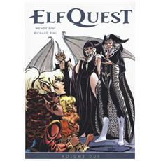 ElfQuest. Vol. 2