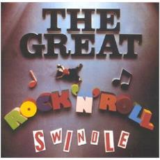 Great Rock'N'Roll Swindle (The)