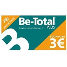 Betotal 40 Compresse  Integratore Di Vitamine