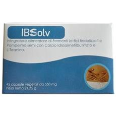 Ibsolv 45 Cps