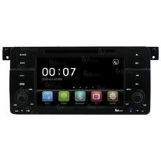 Autoradio Bmw E46 Usb Sd Bluetooth Gps Full Hd Capacitive Rds Mp3 Jfsound Eonon Xtrons