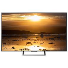 "TV LED Ultra HD 4K 43"" KD43XE7005 Smart TV RICONDIZIONATO"
