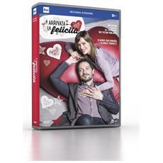 E  Arrivata La Felicita  - Stagione 02 (6 Dvd) - Disponibile dal 411c727992d