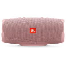 Speaker Audio Portatile Charge 4 Wireless Bluetooth Impermeabile IPX7 Colore Rosa