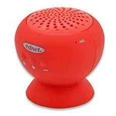Sticky Speaker, 1.0, Incasso, 1-via, 2W, 20 - 20000 Hz, Senza fili