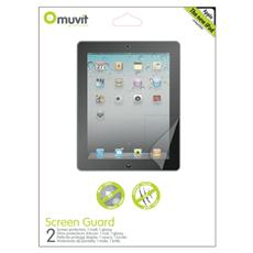 kit of 2 screen for ipad new
