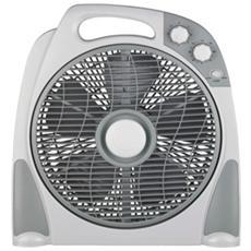 ARGO - ASTER Ventilatore da Tavolo Diametro 30 cm