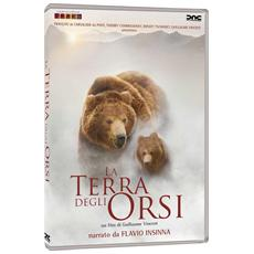 Dvd Terra Degli Orsi (la)