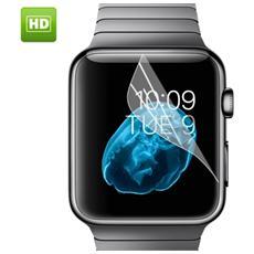 Pellicola Protettiva Per Apple Watch Versione 38mm