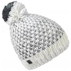 Cappello Donna Crux Pon Unica Bianco Grigio