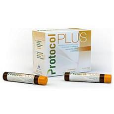Protocol Plus 21fl. 25ml
