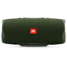 Speaker Audio Portatile Charge 4 Wireless Bluetooth Impermeabile IPX7 Colore Verde