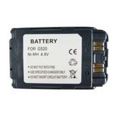 EFG520, Navigatore / computer mobile palmare / cellulare, Nero, Motorola G520