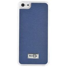 COQUESERPIP5CB Cover Blu custodia per cellulare