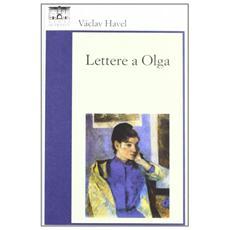 Lettere di Olga