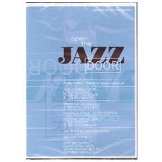 Dvd Open The Jazz Door