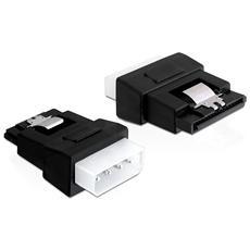 IADAP SATA-4P - Adattatore di Alimentazione HDD SATA a 4 pin Maschio