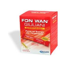 Fon Wan Ginsenergy 12x10ml
