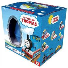 Uovissimo Thomas 2017 Tv
