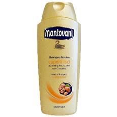 Shampoo Lisci Effetto Seta 400 Ml.
