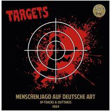 Targets - Menschenjagd Auf Deutsch