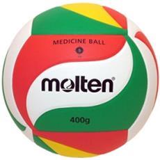 V5m9000-m 400gr Fantasia Pallone Medico Volley