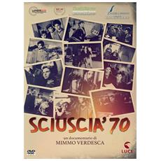 Sciuscia' 70