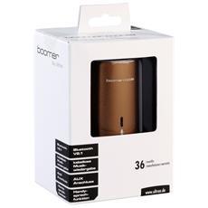 112571, 1.0, Incasso, 1-via, 2W, Con cavo e senza cavo, Bluetooth / 3.5 mm