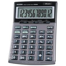 DT665 Calcolatrice da tavolo 12 cifre