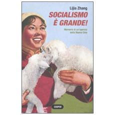 «Socialismo è grande!» Memorie di un'operaia della nuova Cina
