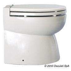 WC a depressione Elegant 12 V posteriore dritto