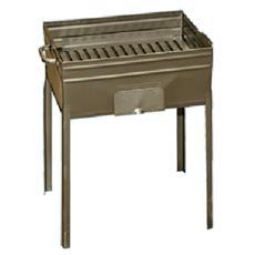 Barbecue a Carbone o Legna
