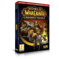 PC - World of Warcraft: Warlords of Draenor - Pre-Order Edition