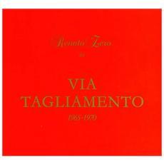 Renato Zero - Via Tagliamento 1965/1970 (2 Cd)