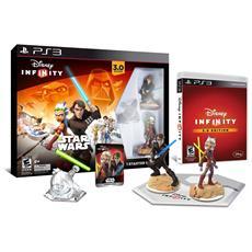 PS3 - Disney Infinity 3 Star Wars Starter Pack