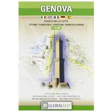 Genova 1:12.000