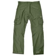 Pantalone Original Kombats Verde Xl