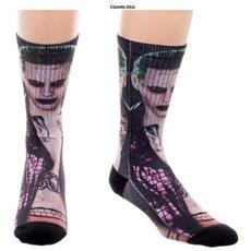 Joker - Suicide Squad Sublimated Crew Socks Calzini