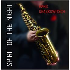 Hans Draskowitsch - Spirit Of The Night