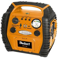 Avviatore Batterie Dps-17n