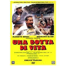 Dvd Botta Di Vita (una)