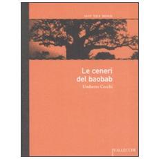 Le ceneri del baobab