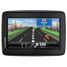 "Start 25 M Display Touchscreen 5"" + Slot MicroSD Mappe Europa 45 Paesi + aggiornamento Mappe a Vita"