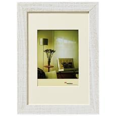 Home 13x18 legno bianco polare HO318V