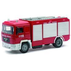 DieCast 1:43 Vigili del fuoco Camion Man Fire Engine 15083I