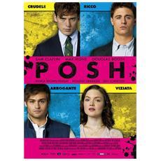 Dvd Posh