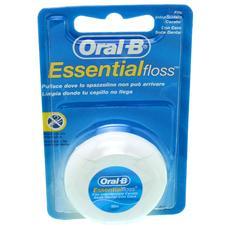 oral b filo interdentale cerato essential floss 50 metri
